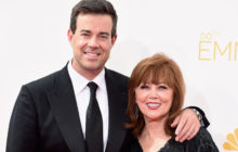 Carson Daly's Mom Dies at 73: 'Her Spark Will Shine For Eternity'