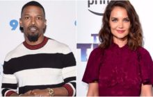 Katie Holmes And Jamie Foxx Have Finally Been Spotted Holding Hands In Public