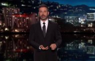 Jimmy Kimmel Has A Lot More To Say About Sen: Oh I Get It, I Don't Understand Because