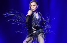 Experience It All Over Again: Madonna's 'Rebel Heart Tour' Live Album