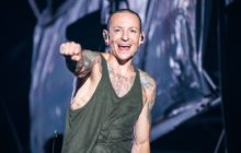 Linkin Park Share A Moving Video Of Fan Memorials To Chester…