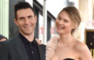 Adam Levine And Behati Prinsloo Have Another Baby On The Way…