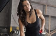 Michelle Rodriguez Says Vin Diesel Will Probably Convince Her To Return To Fast & Furious