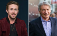 Ryan Gosling & Harrison Ford Kick Off 'Blade Runner 2049' Press in Berlin!
