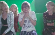 Many Clones Who Crashed: Taylor Swift Is Back With Another Behind-The-Scenes Glimpse