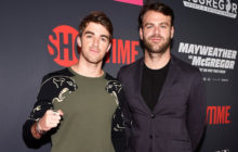 The Chainsmokers Announce Contest to Win Custom Designed Xbox One S Console