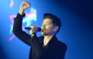 Irish Band The Script Have Scored Their Fourth U.K. No. 1 Album, As Freedom Child
