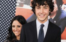 Julia Louis-Dreyfus' Son Thanks Fans For Support After Mom's Cancer Diagnosis — And She Had The Sweetest Reply