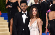Selena Gomez and The Weeknd Spend a Day in Toronto Together