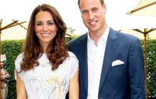 Find Out When The Royal Baby Is Due: Prince William and Duchess Kate Reveal Due Date for Baby No. 3