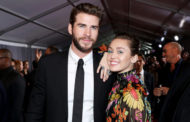 Miley Cyrus and Liam Hemsworth Enjoy Public Date Night at 'Thor: Ragnarok' Premiere