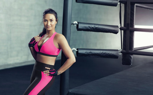 How Demi Lovato, Zayn and More Are Cashing In On The Athleisure Market