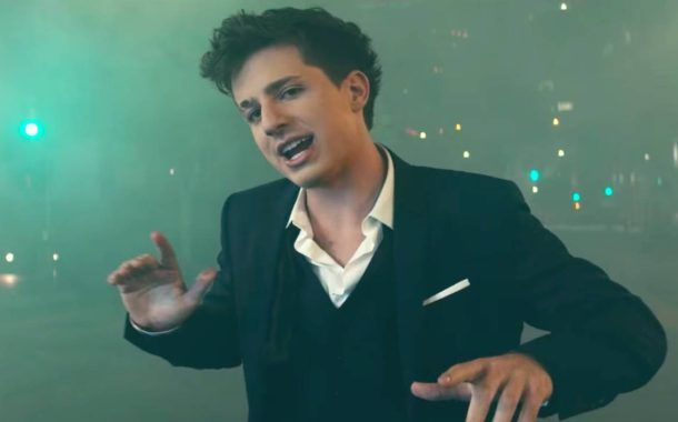 Charlie Puth Just Wanted To 'Dance Like An Idiot' For New 'How Long' Video