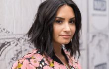 Watch Demi Lovato Get Ready For A 'Nerve-Wracking' First Date