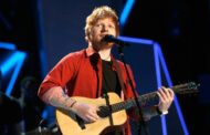 Ed Sheeran Has Bad News After Fracturing Both Arms