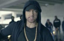 WOW: Eminem Calls Out Donald Trump During Freestyle Rap at the BET Awards & Twitter Loved It