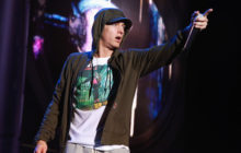 Watch Eminem's Anti-Trump Freestyle Mashup With Rage Against The Machine