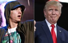 Must Watch: In 2004, Donald Trump 'Endorsed' Eminem For President