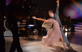 Maks Chmerkovskiy Skipped 'DWTS' Over Issues With Vanessa Lachey: 'They're Oil & Water'
