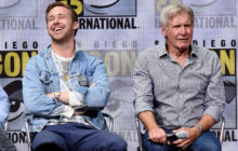 Crazy: Ryan Gosling and Harrison Ford Have Bromance, In Their Own Words
