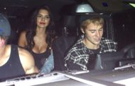 Justin Bieber Treats Ballers Actress Paola Paulin to a Very Hollywood Date Amid Romance Rumors