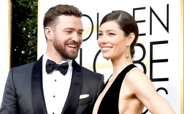 Justin Timberlake Pens Love Letter to Jessica Biel on 5th Wedding Anniversary — Plus, Watch Their Snapchat Video!