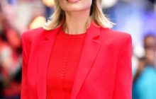 Explains Why: No 'Slutty' Halloween Costumes! Why Margot Robbie Prefers Dressing as Men for Halloween