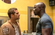 EXCLUSIVE: Marvel's Luke Cage First Look: Iron Fist Joins Luke In Season 2