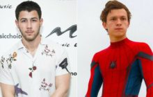 Is Nick Jonas Prepared To Take On Spider-Man In Chaos Walking?