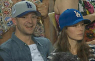 Justin Timberlake and Jessica Biel's Date Night at the 2017 World Series Is a Home Run