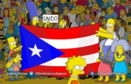 Respect: The Simpsons urges aid for Puerto Rico at end of season premiere