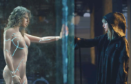 Cyborg Taylor Swift Battles Herself In Heart-Racing '…Ready For It' Video