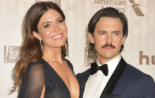 Mandy Moore Is Delighted Everyone Now Knows the Latest Twist