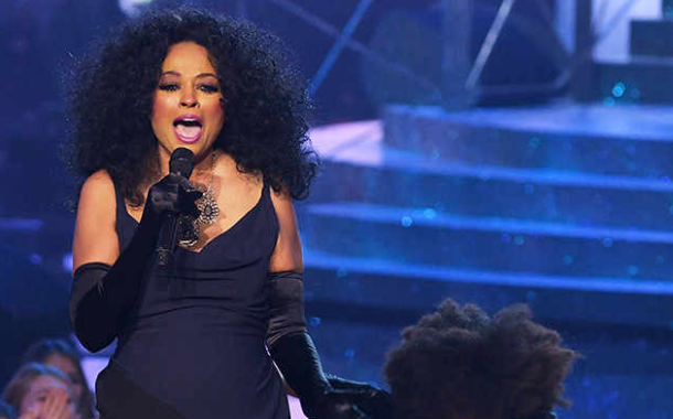 Diana Ross Blames Jagger Ross For Stealing The Spotlights At American Music Awards Stage
