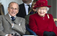 Check Queen Elizabeth Weird Gift To Prince Philip For Their 70th Wedding Anniversary
