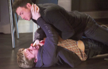 """""""Days Of Our Lives"""" Recap: Threatened by Sami, Ben Reenacts Will's Murder While She Watches"""