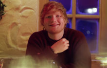 Ed Sheeran Slow Dances in the Snow and Cuddles Kittens in 'Perfect' Video: Watch