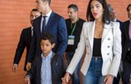 Not Married: Ronaldo Became Father For The Fourth Time
