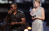 "Taylor Swift Blames Mocks Kanye West: ""You Stabbed Me In The Back"""