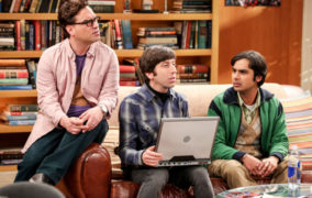 The Big Bang Theory Recap: The Other Side of the Bitcoin