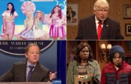 (WATCH) Saturday Night Live: 2017's Best Sketches