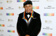 (WELL DESERVED!) LL Cool J Makes History at Kennedy Center Honors