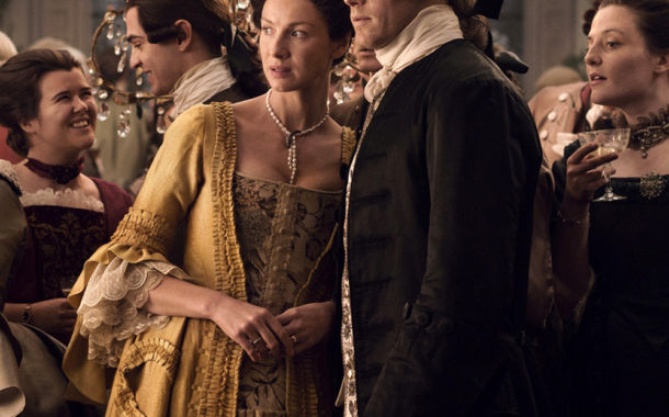 Outlander Recap: The Artemis Finally Reaches Jamaica Bringing Jamie And Claire Much Closer To Their Goal