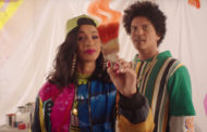 (TO LEARN CARDI VERSE) Read the Full Lyrics for Bruno Mars' 'Finesse' Remix Featuring Cardi B…