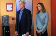 NCIS recap: Vance's Daughter Is Arrested For Shoplifting