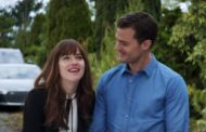 (VIDEO) Anastasia Steele, who? New Fifty 'Shades Freed' Trailer Features An Epic Chase