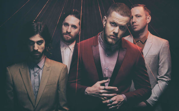IT'S GONNA BE SO AMAZING: Watch Imagine Dragons' Dan Reynolds Wrestle With Faith in 'Believer' HBO doc: Exclusive Clip