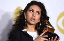 MUST SEE: Alessia Cara Has A Message For Everyone Who Thinks She Shouldn't Have Won Best New Artist