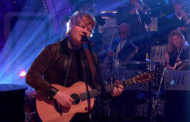 [WHAT A WAY TO END THE YEAR] VIDEO: Ed Sheeran Covers Eric Clapton's 'Layla' & Sings 'Perfect' on…