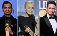 Officially here! 2018 Golden Globes Winners: See The Full List